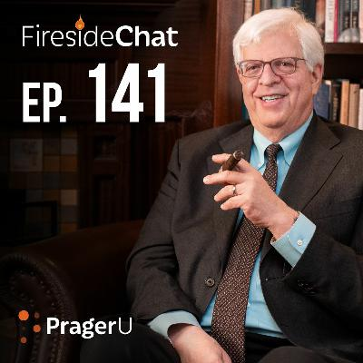 Fireside Chat Ep. 141 — Do You Know How Special America Is?