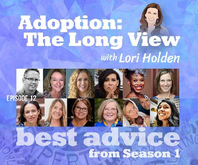 The Best Advice for Adoptive Parents from Season 1