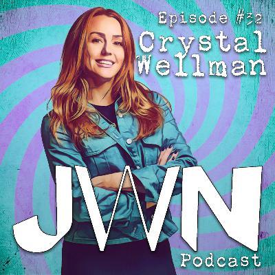 JWN #32 Crystal Wellman