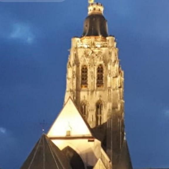 Fendrien Cast 122 tour de France week1