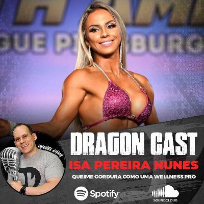 Isa Pereira - Queime Gordura como uma Wellness Pro