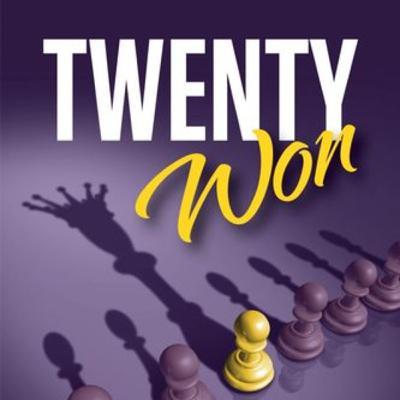 107 Kelli Komondor & Mj Callaway: Twenty WON Project – Celebrating Resilient Female Entrepreneurs