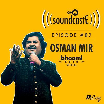 Ep.82: 9XM SoundcastE ft. Osman Mir