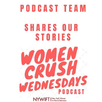 Podcast Team Shares Our Stories!