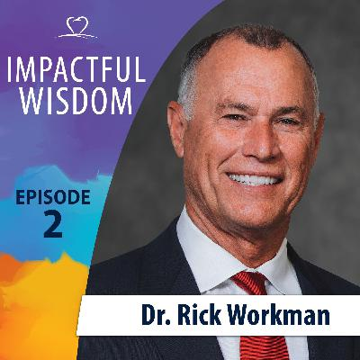 Dr. Rick Workman | The Future of Dentistry