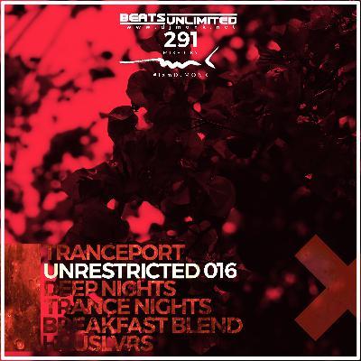 291 Unrestricted Volume Sixteen
