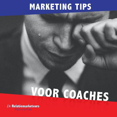 Marketing tips voor een coach