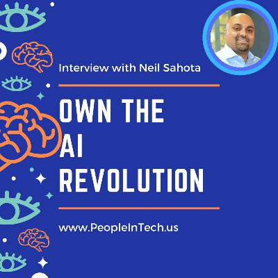 Own the AI Revolution - 09/09/19