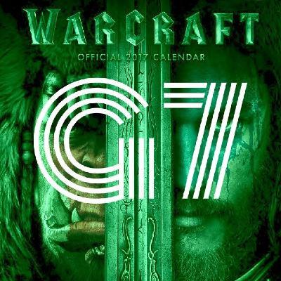 G7 - Episode 8 - Warcraft