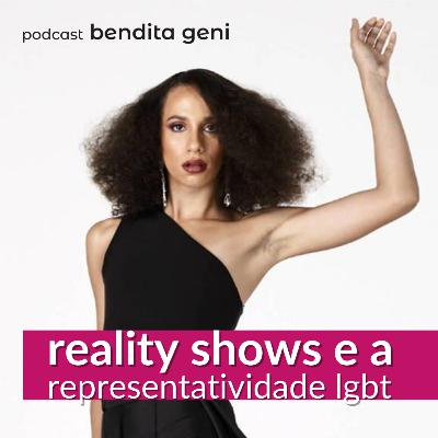 Reality shows e a representatividade LGBT