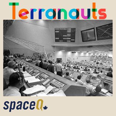 Meet Terranaut Michael Lyon a Space Adventurer and New Space Lawyer