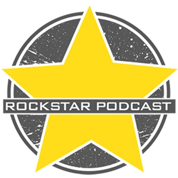 Rockstar Podcast - Mariano Warms Up