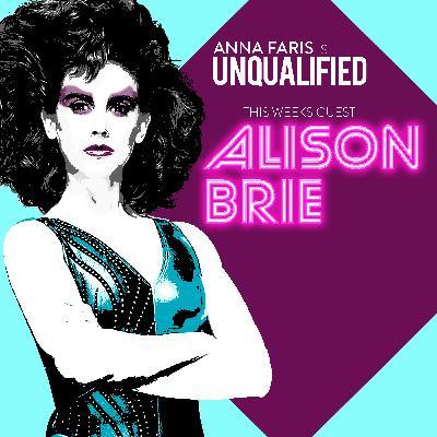 #164 Alison Brie