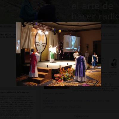 Programa Voces: Pandilleros guatemaltecos se interpretan a sí mismos (Agosto de 2007)