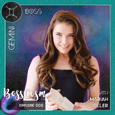006   Gemini Boss Mariah Oller