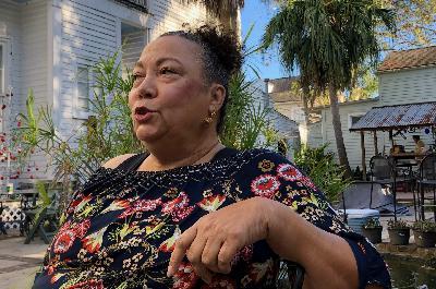 Did Katrina kill the New Orleans accent?