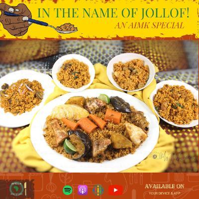 Special - In the name of Jollof