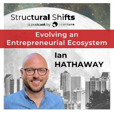 Evolving an Entrepreneurial Ecosystem, w/ Ian HATHAWAY