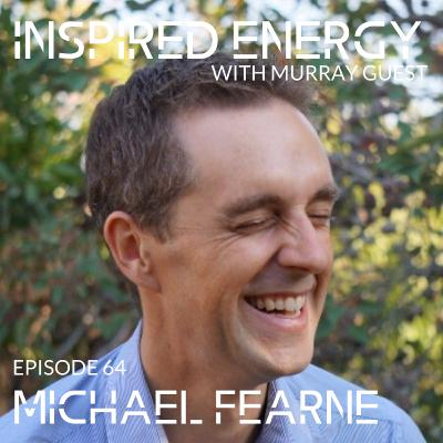 Episode 64 - Michael Fearne | Expert in LEGO Serious Play (Pivotal Play)