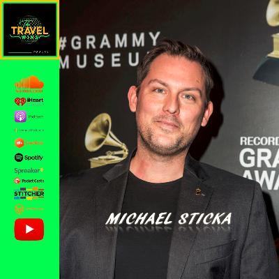 Michael Sticka GRAMMY