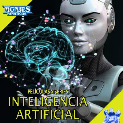 202 - Películas sobre Inteligencia Artificial