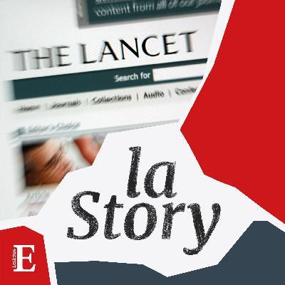 «The Lancet Gate»: saga d'une étude corrompue