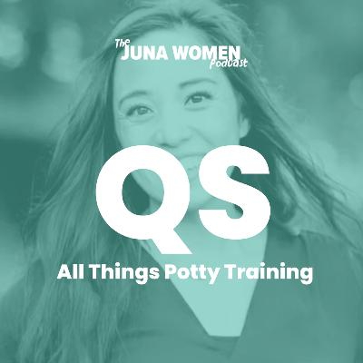 All Things Potty Training with Aloha Integrative Therapy