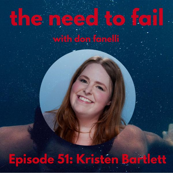 Episode 51: Kristen Bartlett
