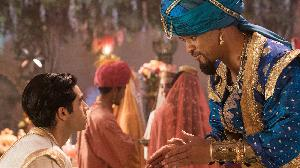 Aladdin and What's Making Us Happy