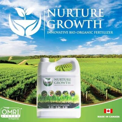 Episode 243: Nurture Growth Bio
