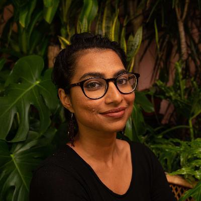 Nikita Yogaraj