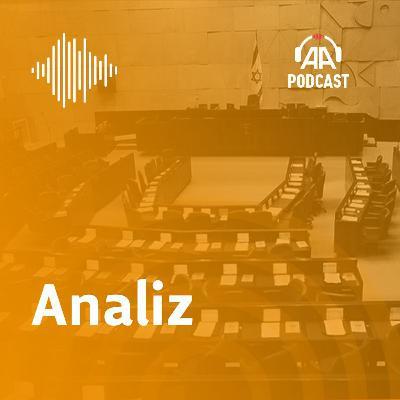 İsrail'de siyasetin güncel durumunu anlamlandırmak: Süreçler ve yapılar
