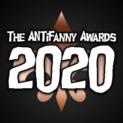 ANTiFanny Awards 2020