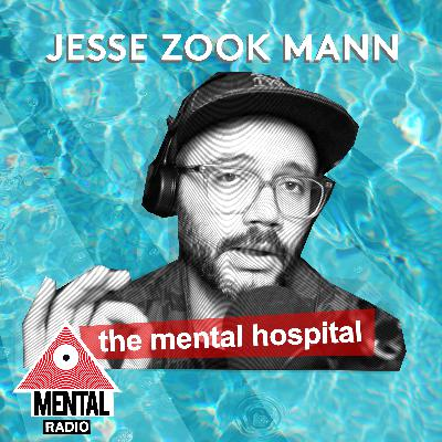 All About The Mental Hospital: Jesse Zook Mann