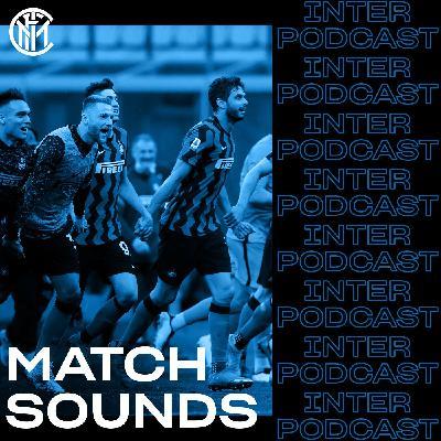 MATCH SOUNDS | Inter 5-1 Sampdoria