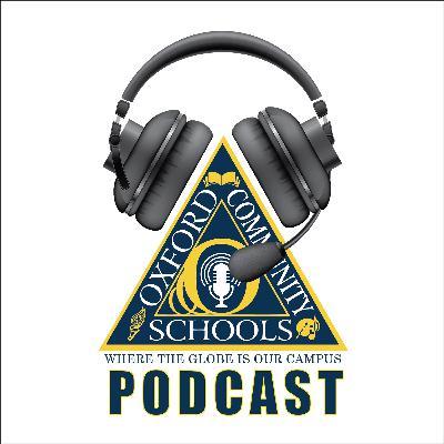 OCS - Podcast Ep. 8 John Reilly