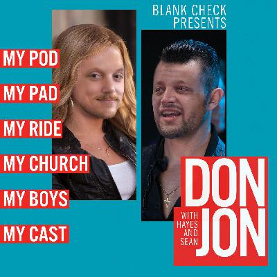 Don Jon with Hollywood Handbook