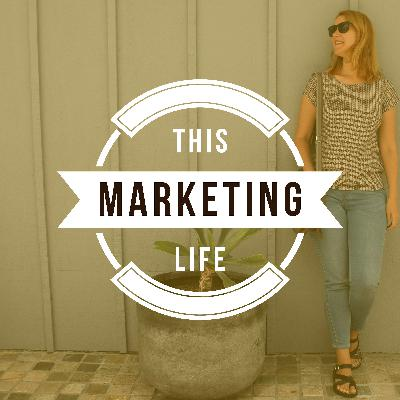 S1 EP6 - Job Hunting for Marketers
