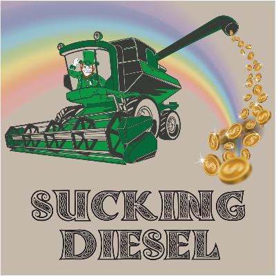 S.2 E.2 - Sucking Diesel