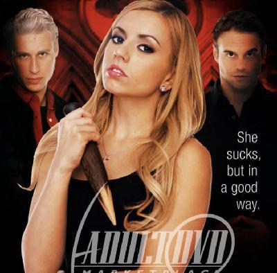 #99- Buffy the Vampire Banger