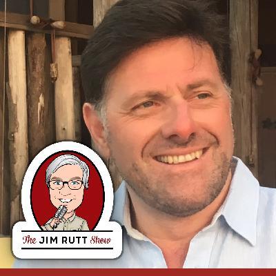 EP114 John Bunzl on his Simpol Solution