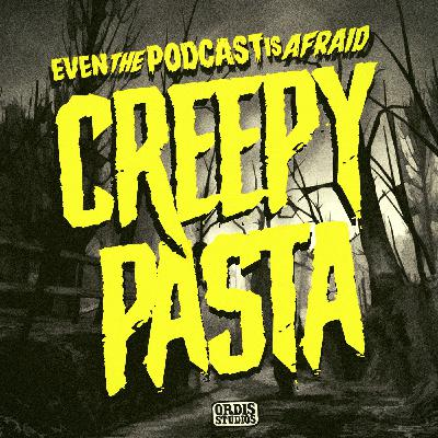 Creepy Pasta: Haunted Bust & The Blood Keeper
