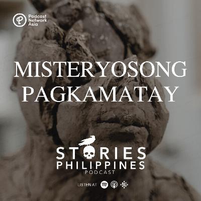 EXTRA EPISODE - MISTERYOSONG PAGKAMATAY