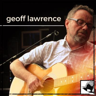 Geoff Lawrence ~ Acoustic Set | live at the May 2015 Sunday Matinée