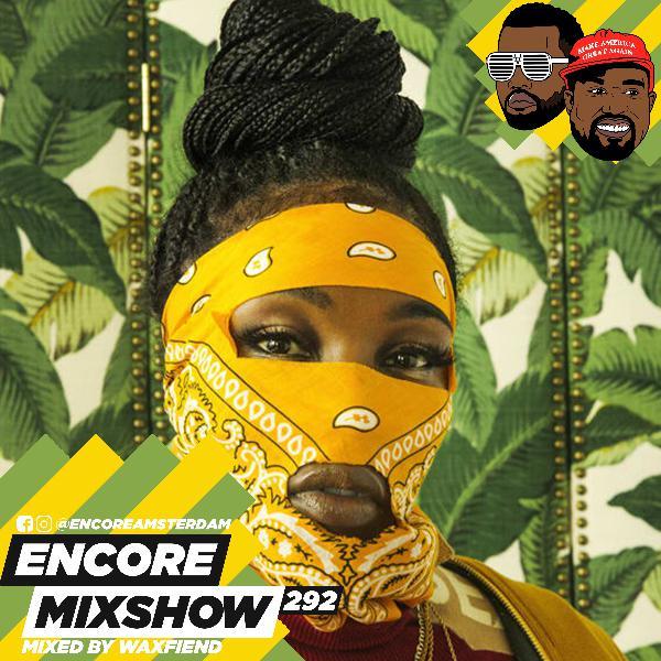 Encore Mixshow 299