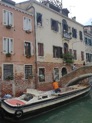 3577: The ineluctable decline of Venice