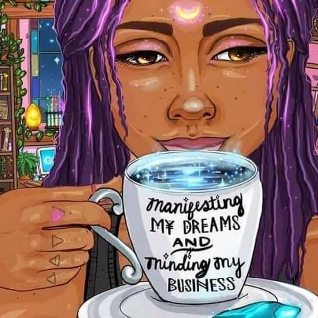 4.Manifesting my Dreams