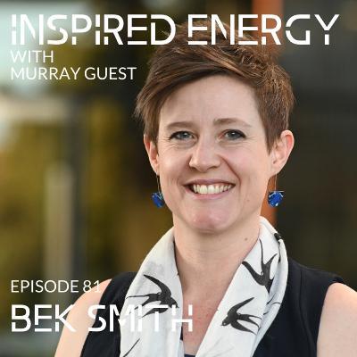 Episode 81 - Bek Smith | Mental Fitness Expert