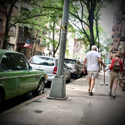 ニューヨークでときめき見つけた!・Found New York