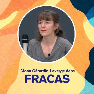 Quand les luttes féministes s'emparent du langage - avec Mona Gérardin-Laverge
